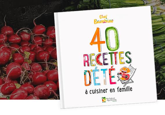 Read more about the article Un ebook de recettes à faire avec les enfant gratuit