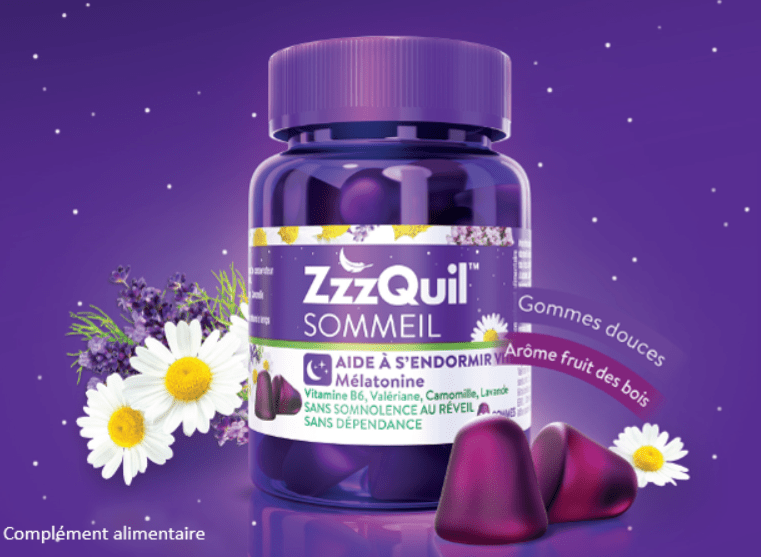 Read more about the article Test ZzzQuil™ SOMMEIL