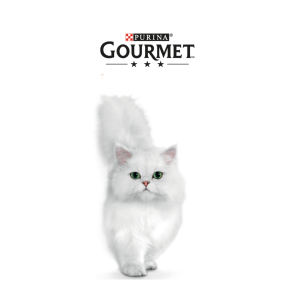 Test : Purina Gourmet