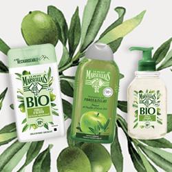 Read more about the article Test coffrets de 3 produits Le Petit Marseillais Olive