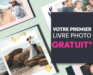 Read more about the article Idée de cadeau  à moins de 4€  : un livre photos frais de ports inclus