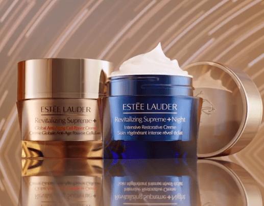 Read more about the article Echantillon  crème Revitalizing Supreme+ Night Estée Lauder