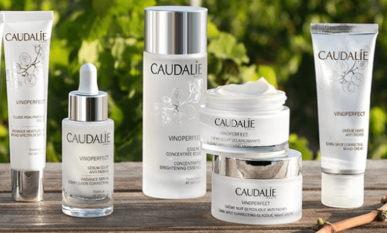 Read more about the article Test nouvelle routine anti-taches Caudalie