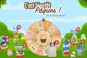 Read more about the article Instant gagnant chez Kinder