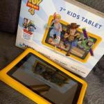 Concours : Une tablette Pebble Gear thème Disney au choix à gagner