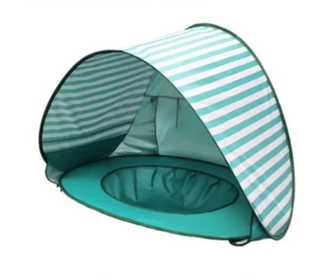 You are currently viewing Bon plan Rakuten du jour : Tente de plage Anti-UV avec petite piscine à 12.99€