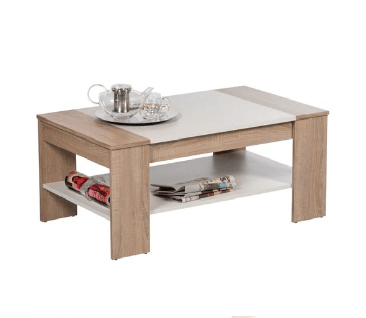 Read more about the article Bon plan meuble : table basse