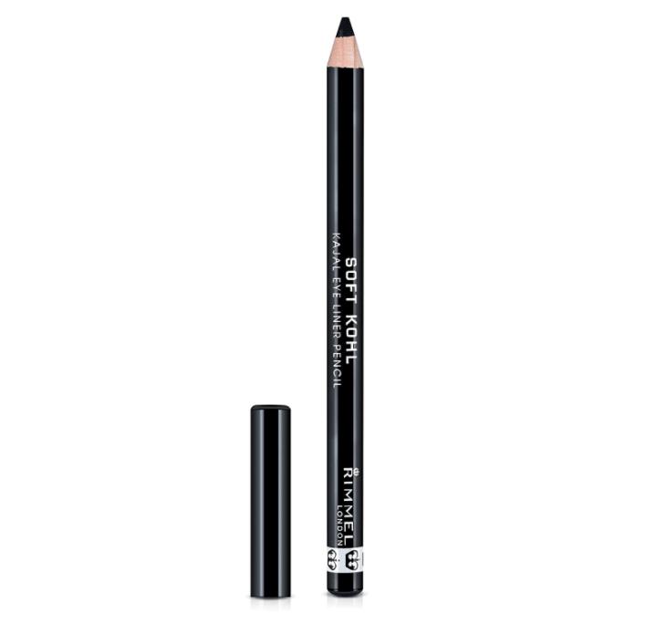 Rimmel - Crayon Soft Khôl - Couleur intense - Haute Précision