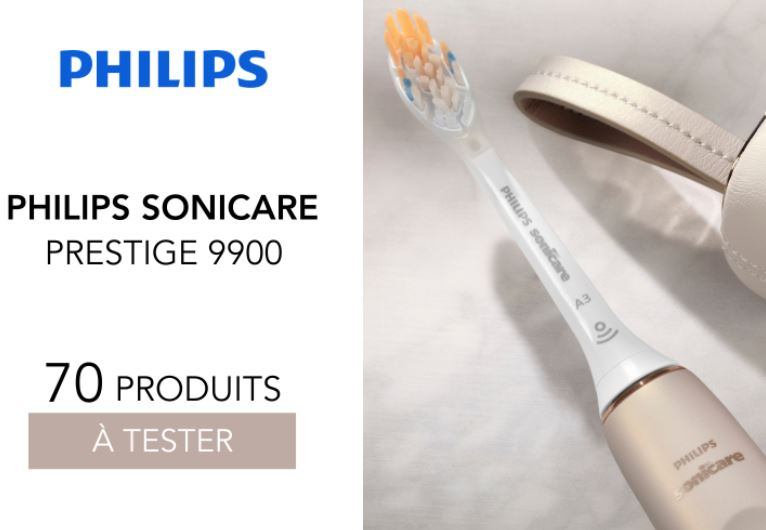 Read more about the article Test gratuit : philips sonicare protectiveclean