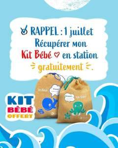 Read more about the article Kit bébé offert chez Total