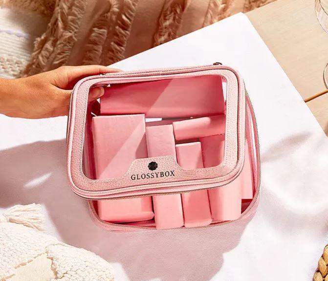You are currently viewing Bon plan GlossyBox :  140€ de produits pour 25€ + 1 autre box gratuite