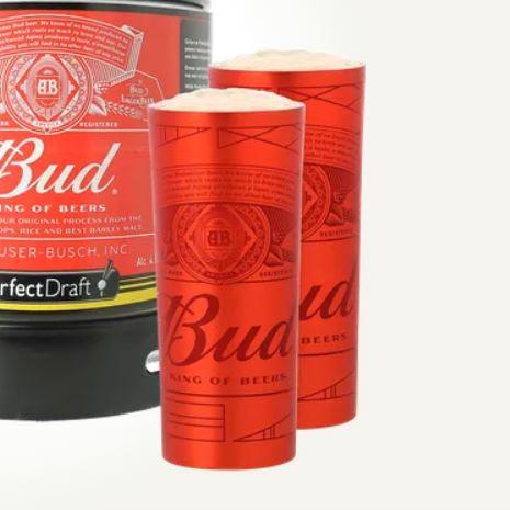 Read more about the article Un verre Bud gratuit