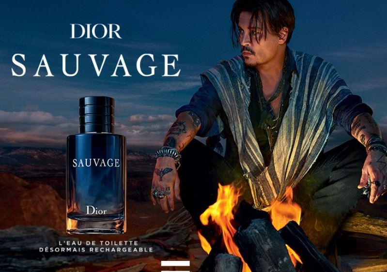 Read more about the article Échantillon Sauvage de Dior