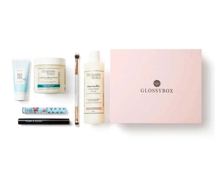 Read more about the article Soldes des Glossybox
