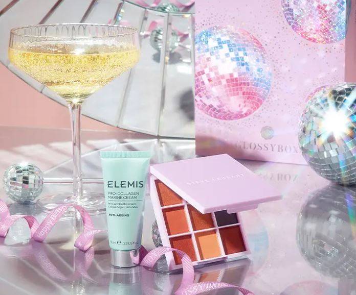 You are currently viewing La Glossybox Anniversaire