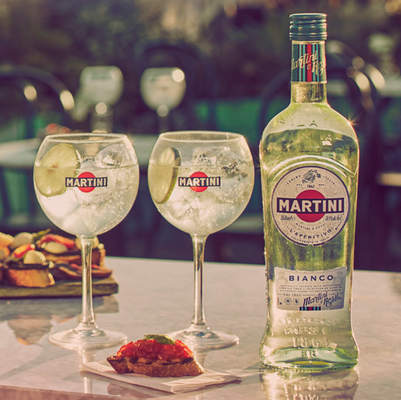 You are currently viewing Test gratuit :  Martini® Bianco