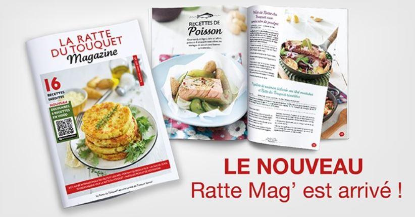 You are currently viewing Recevez gratuitement le livret La Ratte du Touquet