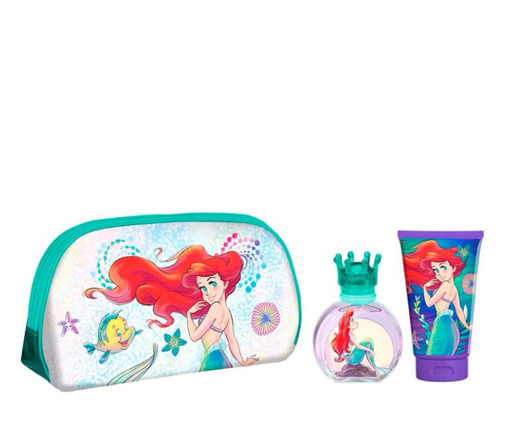 You are currently viewing Trouvaille : le Coffret Princesse Ariel