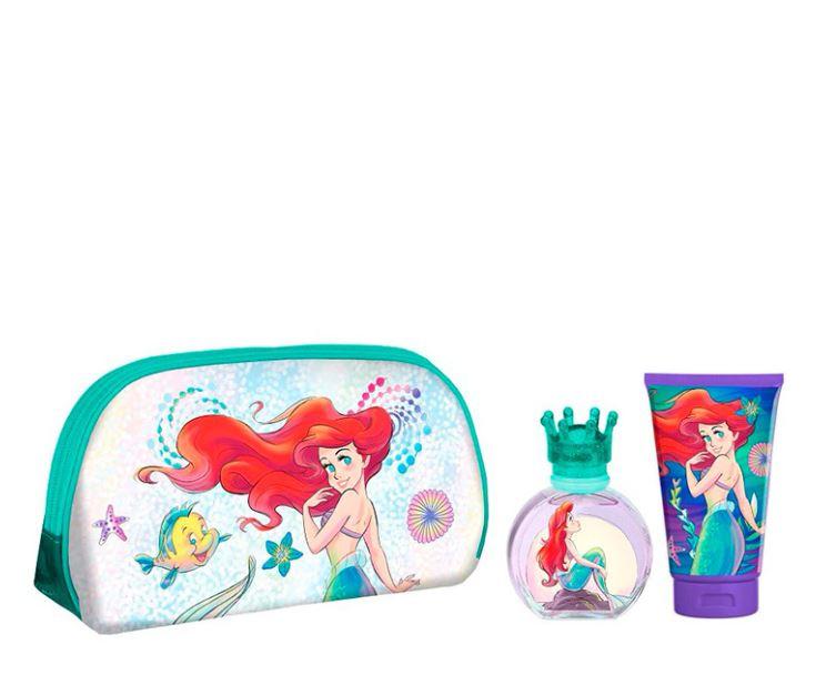 Coffret Princesse Ariel