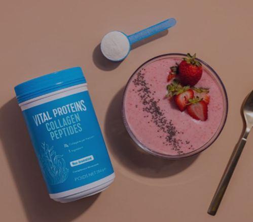 Marine Collagen Vital Proteins