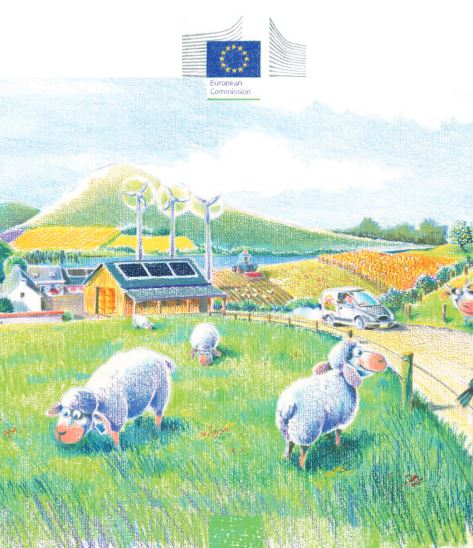 You are currently viewing Gratuit : livre Bienvenue à la ferme