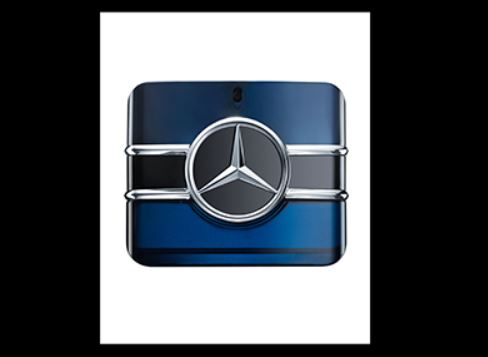 Echantillon gratuit Mercedes-Benz SIGN