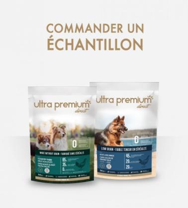 Read more about the article Echantillons Ultra Premium