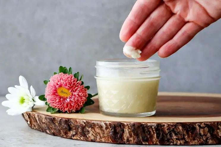 crème nourrissante bio et artisanale