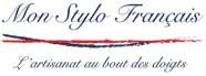 Mon stylo français cadeau artisanal pour écolo