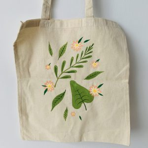 Tote bag made in France et éco-responsable