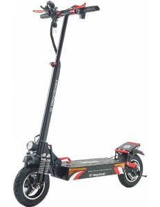 Avis trottinette électrique tout terrain Barooder 3 Pro