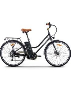 Avis Vélo électrique CityZen Wegoboard