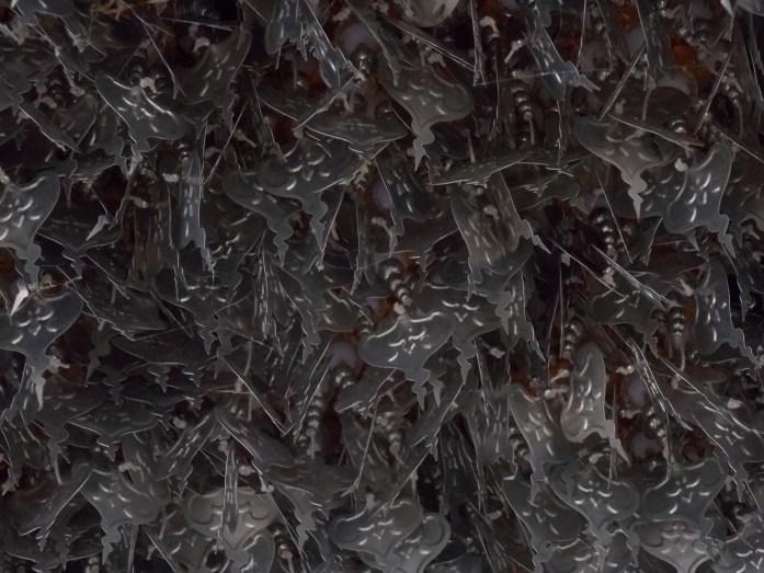 arbre-métallique-wat-rong-khun