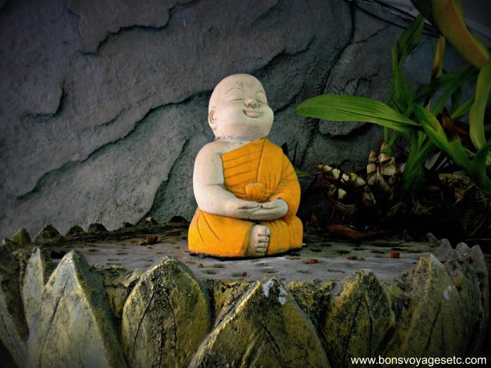 bébés-bouddha
