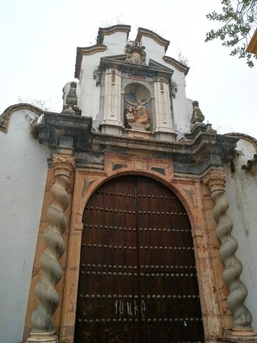 Eglise-Cordoue