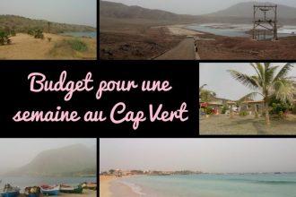 budget Cap Vert