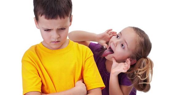 ДЈЕЦА Златна правила лијепог понашања (5)