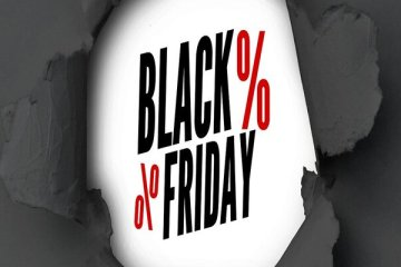 BLACK FRIDAY 2019  EUROPEAN AIRLINES