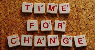 time-for-a-change to btter