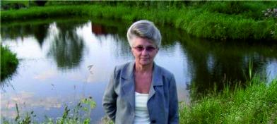Maruta Latkovska