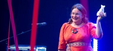 Etnografiskūs tārpu darynuotuoja i školuotuoja Iveta Seimanova