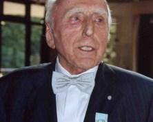 Literāts, skolotājs un sabiedriskais darbinieks Alberts Spoģis