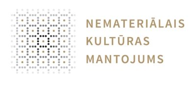 Latgolys vierteibu īkļaušona Namaterialuos kulturys montuojuma sarokstā