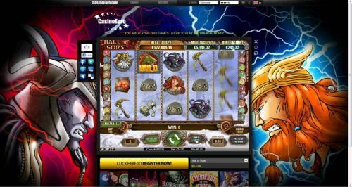 casino bonus danmark