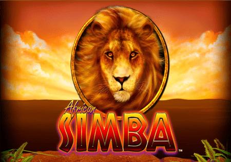 African Simba – afrički safari uz odlične bonuse!