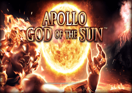Apollo God of the Sun – Antička Grčka kultura!