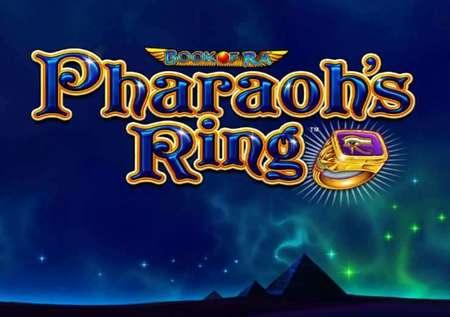 Pharaoh's Ring – egipatska mitologija koja osvaja!