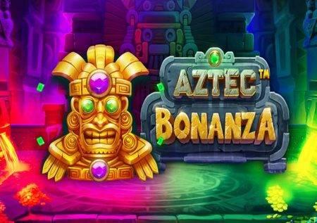 Aztec Bonanza – zavirite u svijet drevnih Asteka!