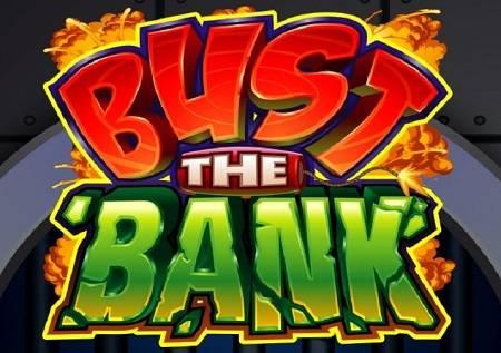 Bust The Bank – uzbudljiva avantura pljačke!