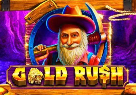 Gold Rush – zgrabite svoj grumen zlata!